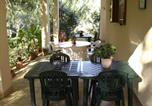 Hôtel Pollina - Villa Calagioli-2