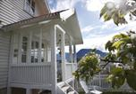 Hôtel Førde - Villa Solvorn-3