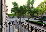 Hôtel Sant Adrià de Besòs - Mestral Mar-1