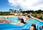 Camping avec Piscine Saint Cast le Guildo - Yelloh! Village - Les Pins-1