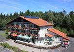 Hôtel Bad Rodach - Waldhotel Hubertus