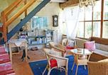 Location vacances Chambourg-sur-Indre - Holiday home Wisteria Cottage-4