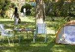 Camping avec WIFI Port-Vendres - Camping Europe-3