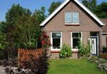 Location vacances Hulst - Holiday home Madelief-1