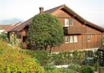 Location vacances Sankt Gallen - Ferienwohnung Inauen-1