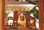 Location vacances Rabat - Riad Oudaya-1