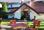Hôtel Słupsk - Motel Scarlett-4