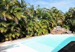 Location vacances La Tontouta - Les Gites De Robinson-2