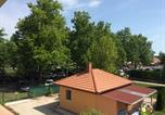 Location vacances Balatonlelle - Kikötő Apartman-1