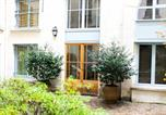 Location vacances Paris - Charming flat - St Germain-des-prés-1