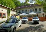 Location vacances Arnstadt - Hopfengrund-2