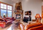 Location vacances Steamboat Springs - Appealing 4 Bedroom - Eagleridge Th 1554-2