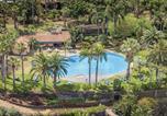 Location vacances Los Realejos - Apartment Camino El Burgado Ii-2