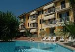 Hôtel Toscolano-Maderno - Hotel Sorriso-2