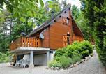 Location vacances Liginiac - Chalet Du Forêt-1