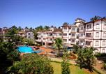 Villages vacances Calangute - Maria Rosa Resort-3