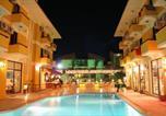 Hôtel Boyalık - Albano Hotel