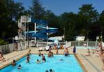 Camping avec Ambiance club Vieille-Brioude - Parc Camping les Acacias-3