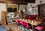 Location vacances Flacey-en-Bresse - Gothique Café-2