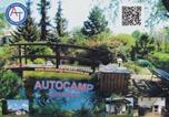 Camping  Acceptant les animaux République tchèque - Autocamp Transit-3