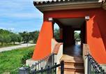 Location vacances Palau - Red Villa-3