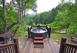 Location vacances Cherokee - Soaring Eagle Cabin-3