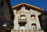 Location vacances Espot - Casa Rural Casa Colom-3