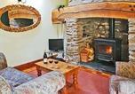 Hôtel Dolwyddelan - Blaen Glasgwm Isaf Cottage-2