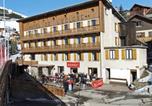 Hôtel Le Bourg-d'Oisans - Hotel Eclose-2