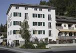 Hôtel Sils im Engadin/Segl - Hotel Seraina