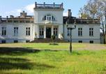 Location vacances Konin - Apartment Ślesin 8545-1