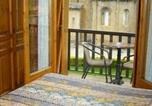 Location vacances Jaca - Hosteleria Santa Cruz-3