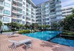 Hôtel Nong Kae - First Choice Grand Suites-1