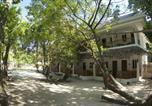 Villages vacances Daanbantayan - Evolution Dive and Beach Resort-3