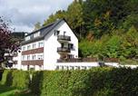 Location vacances Erndtebrück - Apartment Schmallenberg 2438-1