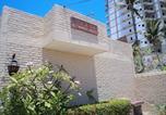 Location vacances Mazatlán - La Casa Contenta-2