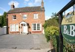 Location vacances Stapleford - Grayling House-3