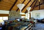 Location vacances Kamanjab - Huab Lodge & Bush Spa-4