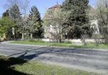 Location vacances Miskolc - Népkerti Vendégház-2
