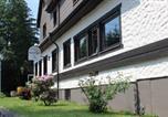Hôtel Gernsbach - Guesthouse Restaurant Nachtigall Baden Baden- Gernsbach-4