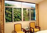 Hôtel 深圳市 - Shenzhen Luohu Railway Station Hotel - West Building-4