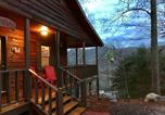 Location vacances Hiawassee - Windsong Cabin-2