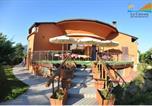 Hôtel Agerola - La Cascina Camere-1