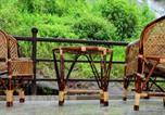 Villages vacances Idukki - Wild Water Resort-4