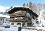 Location vacances Saalbach - Toni's Appartement Saalbach-3