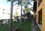 Hôtel Bombinhas - Apartamentos Ancora-3