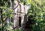 Hôtel Saint-Mards-en-Othe - Au fil de Troyes-1