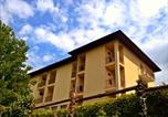Hôtel Calceranica al Lago - Albergo Claudia-4