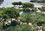 Hôtel Palau-saverdera - Hotel Cala Joncols-4