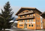Hôtel Hollersbach im Pinzgau - Hotel Gasthof Hirschenwirt-4